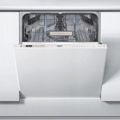 Whirlpool WIO 3T321 P Beépíthető mosogatógep