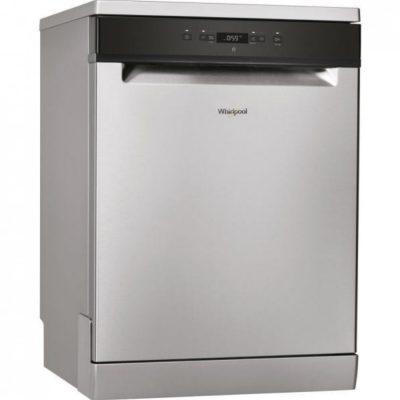 Whirlpool WFC3C26X Szabadon álló mosogatógép