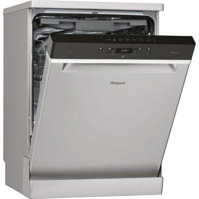 Whirlpool WFC 3C33 PF X Szabadon álló mosogatógép
