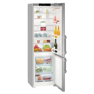 Liebherr CNef 4015 Alul fagyasztós hűtőszekrény