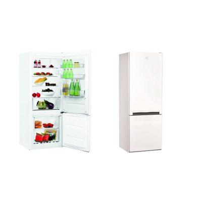 Indesit LR6 S2 W Alulfagyasztós hűtőszekrény