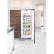 Liebherr SIGN 2756 Beépíthető fagyasztószekrény, bútorlap nélkül