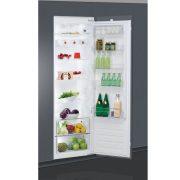 Whirlpool ARG 18070 A+ Beépíthető egyajtós hűtőszekrény