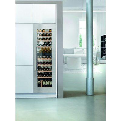 Liebherr EWTdf 3553 Beépíthető borhűtő, bútorlap nélkül