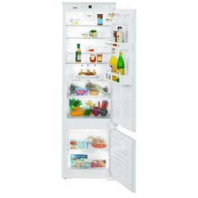 Liebherr ICBS 3224 Beépíthető alul fagyasztós hűtőszekrény, bútorlap nélkül