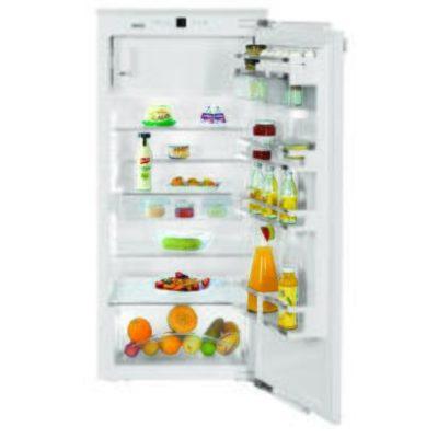 Liebherr IKP 2364 Beépíthető egyajtós hűtőszekrény fagyasztóval, bútorlap nélkül