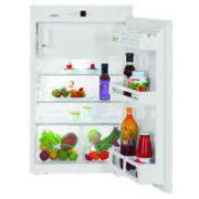 Liebherr IKS 1624 Beépíthető egyajtós hűtőszekrény fagyasztóva, bútorlap nélkül