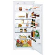 Liebherr IKS 2330 Beépíthető egyajtós hűtőszekrény, bútorlap nélkül