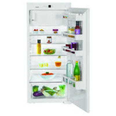 Liebherr IKS 2334 Beépíthető egyajtós hűtőszekrény fagyasztóval, bútorlap nélkül