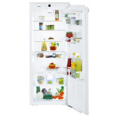 Liebherr IKB 2760 Beépíthető egyajtós hűtőszekrény fagyasztóval, bútorlap nélkül