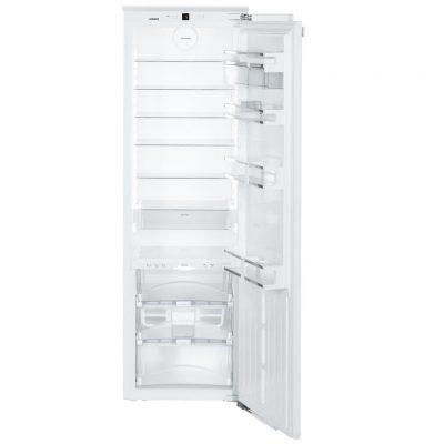 Liebherr IKB 3560 Beépíthető egyajtós hűtőszekrény fagyasztóval, bútorlap nélkül