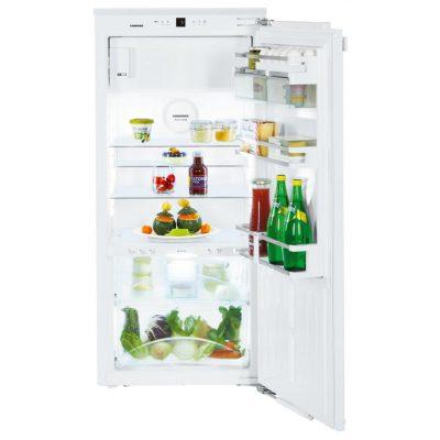 Liebherr IKBP 2364 Beépíthető egyajtós hűtőszekrény fagyasztóval, bútorlap nélkül