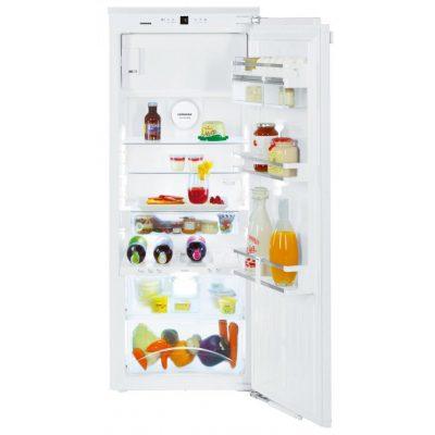 Liebherr IKBP 2764 Beépíthető egyajtós hűtőszekrény fagyasztóval, bútorlap nélkül