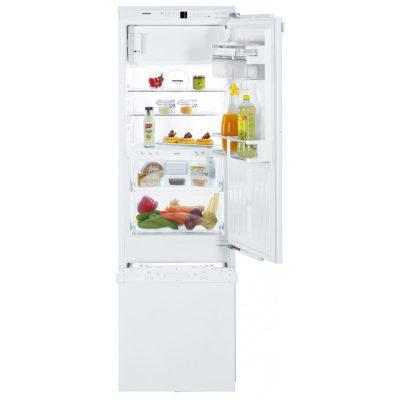 Liebherr IKBV 3264 Beépíthető egyajtós hűtőszekrény fagyasztóval, bútorlap nélkül