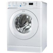 Indesit BWSA 61253 W EU Elöltöltős mosógép