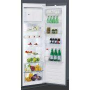 Whirlpool ARG 18470 A+ Beépíthető egyajtós hűtőszekrény fagyasztóval