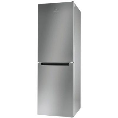 Indesit LR7 S2 X Alulfagyasztós hűtőszekrény