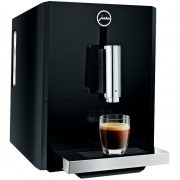 Jura A1 Black Őrlőműves automata kávéfőző