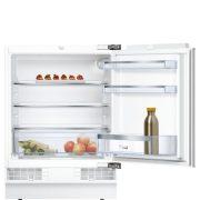 Bosch KUR15A65 Beépíthető egyajtós hűtőszekrény