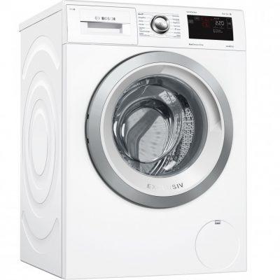 Bosch WAT28691 Elöltöltős mosógép