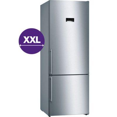 Bosch KGN56XI40 Alulfagyasztós hűtőszekrény