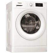 Whirlpool FWSG61053W EU Elöltöltős mosógép