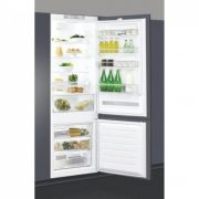 Whirlpool SP40 800 EU Beépíthető alul fagyasztós hűtőszekrény