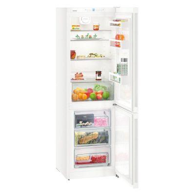 Liebherr CP 4313 Alul fagyasztós hűtőszekrény