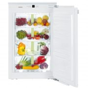 Liebherr SIBP 1650 Beépíthető egyajtós hűtőszekrény, bútorlap nélkül