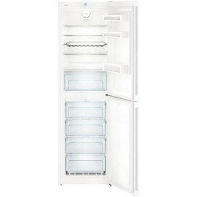 Liebherr CN 4713 Alul fagyasztós hűtőszekrény