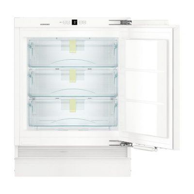 Liebherr SUIB 1550 Beépíthető egyajtós hűtőszekrény, bútorlap nélkül