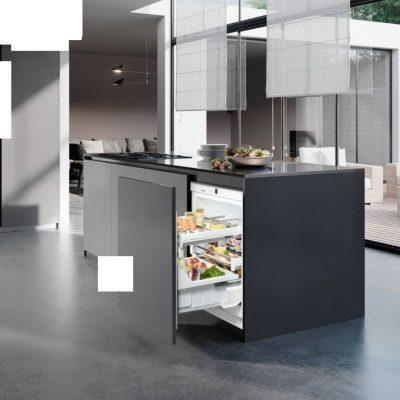 Liebherr UIKo 1560 Beépíthető egyajtós hűtőszekrény, bútorlap nélkül