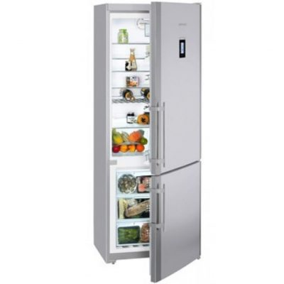 Liebherr CNPesf 5156 Alul fagyasztós hűtőszekrény