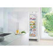 Liebherr SIGN 3524 Beépíthető fagyasztószekrény, bútorlap nélkül