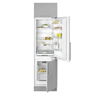 Teka TKI4 325 Beépíthető Alulfagyasztós hűtőszekrény