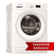 Whirlpool FWL 61283W EU Elöltöltős mosógép
