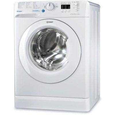 Indesit BWSA 71253 W (EU) Elöltöltős mosógép