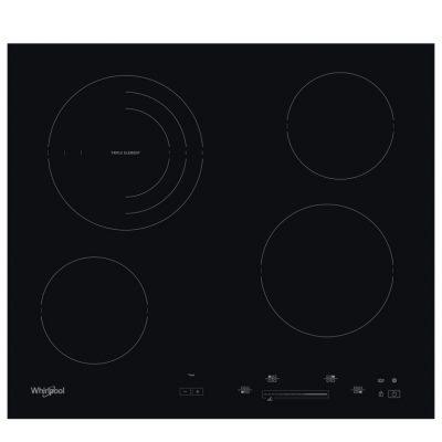 Whirlpool AKT 8900 BA Beépíthető Kerámia főzőlap