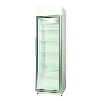Whirlpool ADN 203 C Üvegajtós hűtő