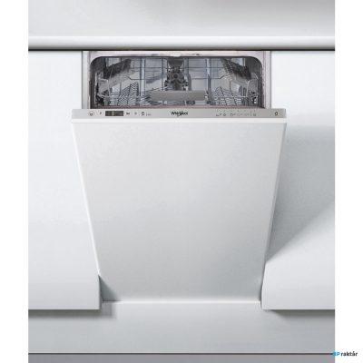 Whirlpool WSIC 3M17 Beépíthető mosogatógép