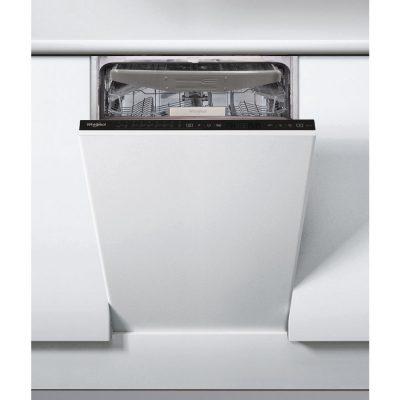 Whirlpool WSIP 4O33 PFE Beépíthető mosogatógép