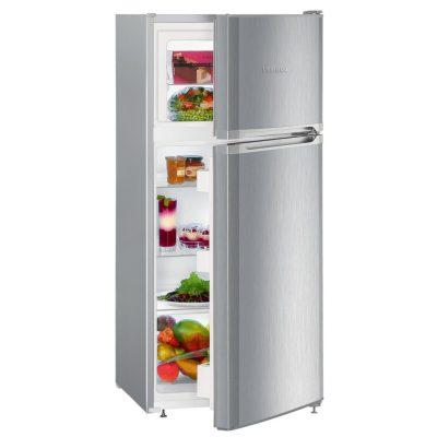 Liebherr CTel 2131 Felül fagyasztós hűtőszekrény