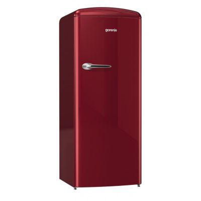 Gorenje ORB153R Egyajtós hűtőszekrény fagyasztóval