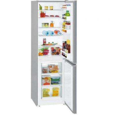 Liebherr CUef 3331 Alul fagyasztós hűtőszekrény