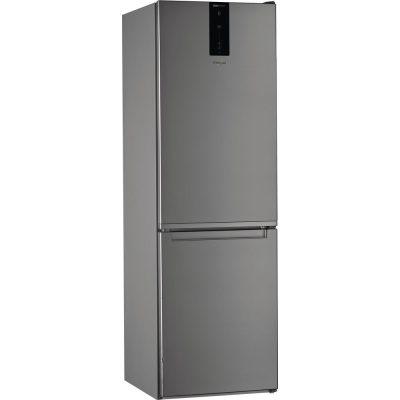 Whirlpool W7 821O OX Alulfagyasztós hűtőszekrény
