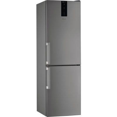 Whirlpool W7 821O OX H Alulfagyasztós hűtőszekrény