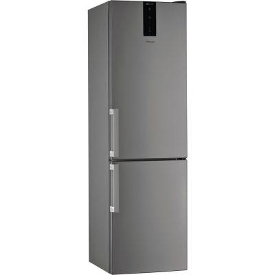 Whirlpool W7 921O OX H Alulfagyasztós hűtőszekrény