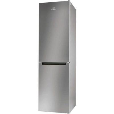Indesit LR9 S2Q F X B Alulfagyasztós hűtőszekrény