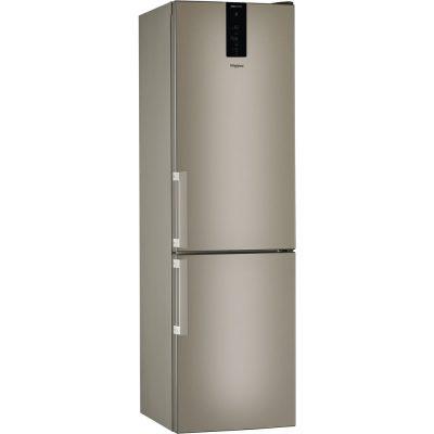 Whirlpool W9 931D B H Alulfagyasztós hűtőszekrény