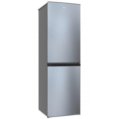 Gorenje NRK4181ANX Alul fagyasztós hűtőszekrény